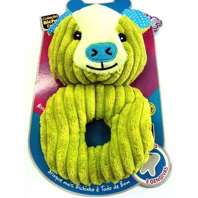 Brinquedo American Pets de Pelúcia Coelho Soft Pet