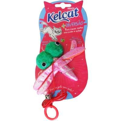 Brinquedo Kelcat Libélula