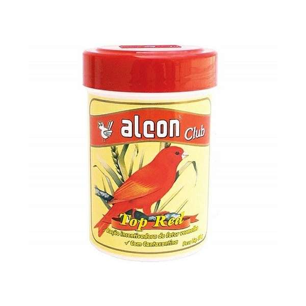 racao-alcon-club-top-red-80gr