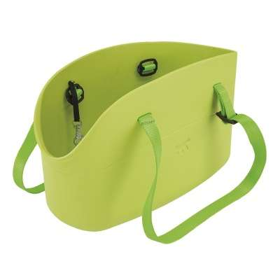Bolsa de Transporte Ferplast With-Me - Verde