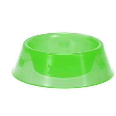 Comedouro Mr Pet Verde para Gatos
