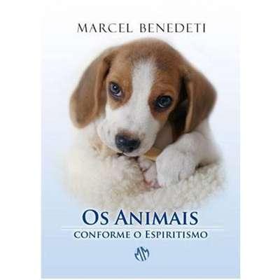 Livro Animais Conforme o Espiritismo